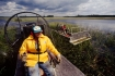 Wild Rice Harvest/ FAO of the U.N./ Saskatchewan
