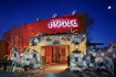Agave Restaurant/ Scannell Interiors/ Las Vegas