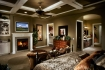 Gilligan Homes/ Kephart Arch/ HRi Design/ Cliffside at Sapphire Point