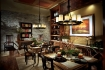 Meridian Homes/ Captivating Design Service