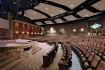 Mission Hills Church/ Lee Architects/ Sanctuary