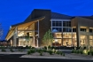Mission Hills Church/ Lee Architects/ Dusk